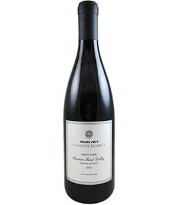 Trader Joe's Grand Reserve Platinum Pinot Noir Russian River