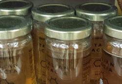 Trader Joe's Italian Acacia Honey