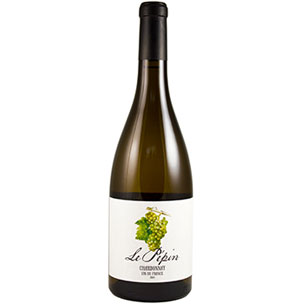 Trader Joe's Le Pepin Chardonnay