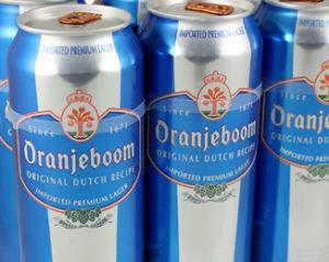 Trader Joe's Oranjeboom Premium Dutch Lager
