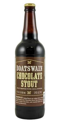 Trader Joe's Boatswain Chocolate Stout