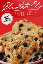 Trader Joe's Chocolate Chip Scone Mix