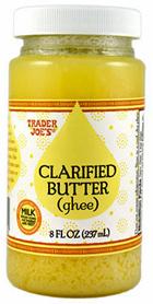 Trader Joe's Clarified Butter (Ghee)
