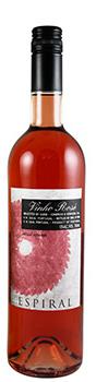Trader Joe's Espiral Vinho Rose Wine