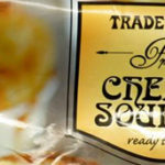 Trader Joe's French Cheese Souffle