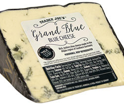 Trader Joe's Grand Blue Blue Cheese