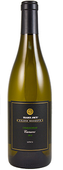 Trader Joe's Grand Reserve Carneros Chardonnay
