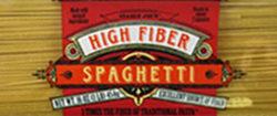 Trader Joe's High Fiber Spaghetti