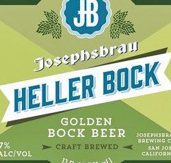 Josephsbrau Heller Bock Beer