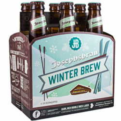 Trader Joe's Josephsbrau Winter Brew