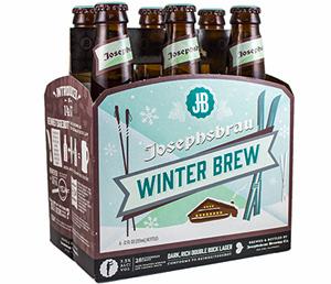 Trader Joe's Josephsbrau Winter Brew