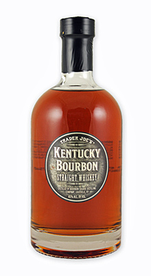 Trader Joe's Kentucky Bourbon