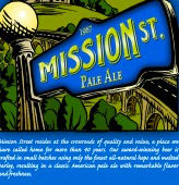 Mission St. Pale Ale