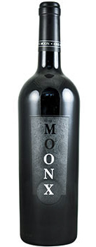 ONX Moon Dark Red Wine