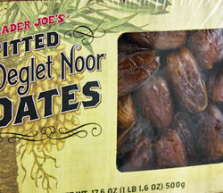 Trader Joe's Pitted Deglet Noor Dates