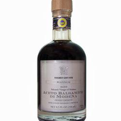 Trader Joe's Platinum Aged Balsamic Vinegar of Modena