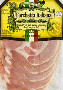 Trader Joe's Porchetta Italiana