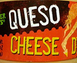 Trader Joe's Queso Cheese Dip