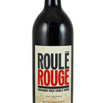 Trader Joe's Roule Rouge Organic Red Table Wine