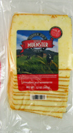 Trader Joe's Sliced Muenster Cheese
