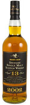 Trader Joe's Speyside Single Malt Scotch Whiskey