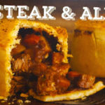 Trader Joe's Steak & Ale Pies