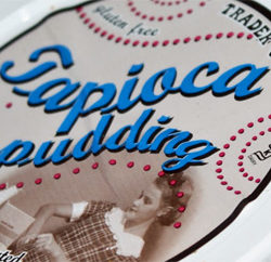Trader Joe's Tapioca Pudding