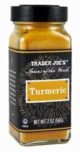 Trader Joe's Turmeric