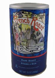Trader Joe's Whole Bean French Roast Coffee