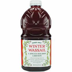 Trader Joe's Winter Wassail