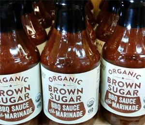 Trader Joe's Organic Brown Sugar BBQ Sauce and Marinade Reviews