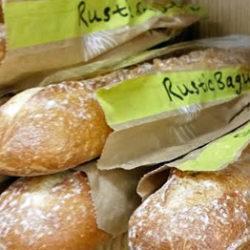 Trader Joe's Rustic Baguette
