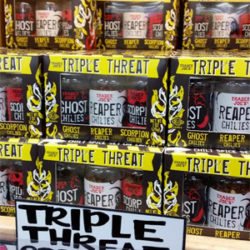 Trader Joe's Triple Threat Spice Gift Set