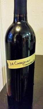 Boeger Cabernet Sauvignon