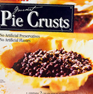 Trader Joe's Gourmet Pie Crusts