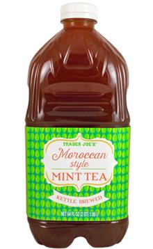 Trader Joe's Moroccan Style Mint Tea