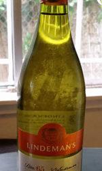 Lindemans Chardonnay