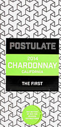 Trader Joe's Postulate Chardonnay