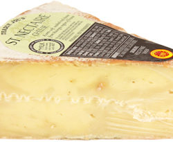 Trader Joe's St. Nectaire Cheese