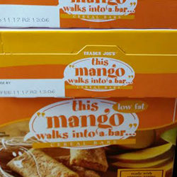 Trader Joe's This Mango Walks Into a Bar