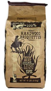 Trader Joe's Charcoal Hardwood Briquettes