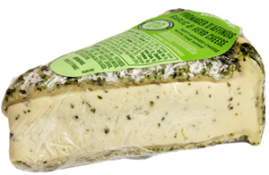 Trader Joe's Fromager d'Affinois Garlic & Herbs Cheese