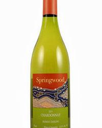 Springwood Chardonnay
