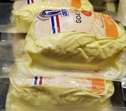 Trader Joe's Mango Goat Cheese