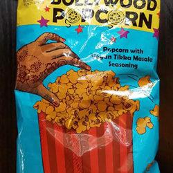 Trader Joe's Bollywood Popcorn