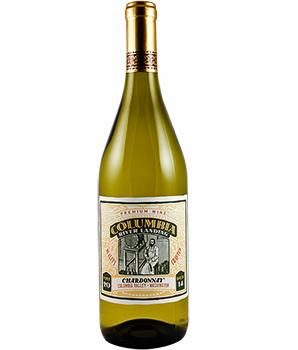 Columbia River Landing Chardonnay
