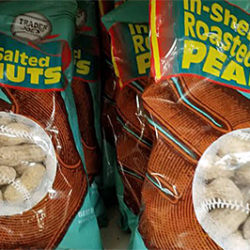Trader Joe's In-Shell Roasted Salted Peanuts