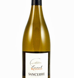 Laurent Reverdy Sancerre Wine