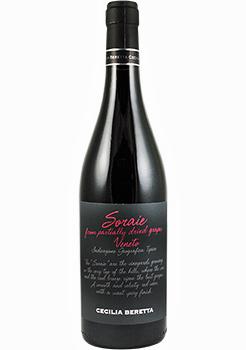 Soraie Veneto Cecilia Beretta IGT Wine