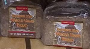 Trader Joe's European Style Whole Grain Bread